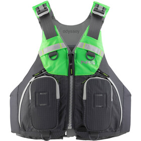 NRS Odyssey PFD, charcoal